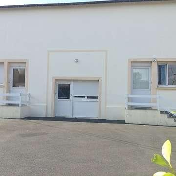 PLOUFRAGAN CENTRE IMMEUBLE DE RAPPORT img1386